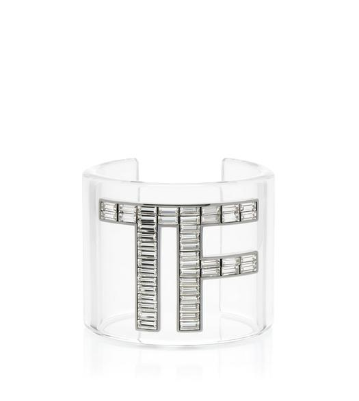 CRYSTAL TF CUFF