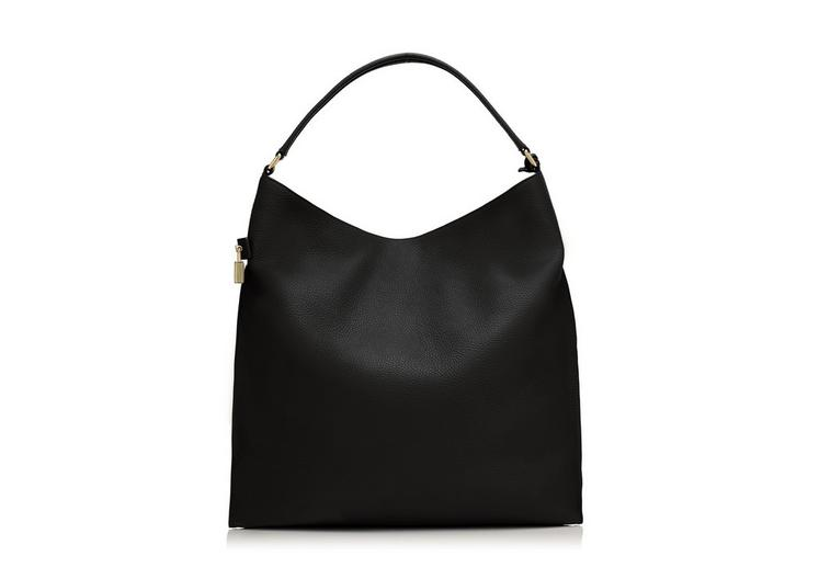 Tom Ford ALIX SMALL HOBO SHOULDER BAG | TomFord.com