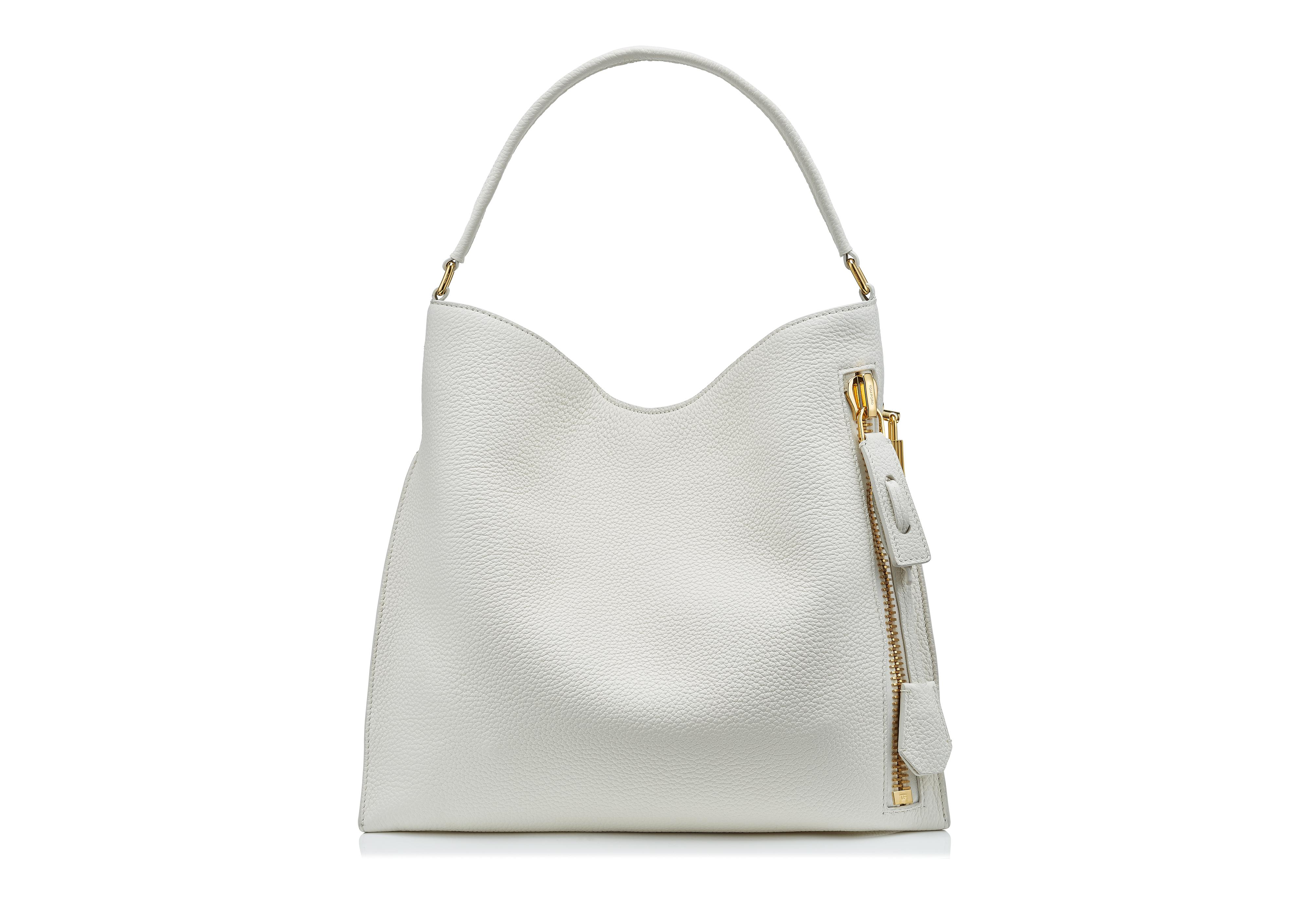 ALIX SMALL HOBO SHOULDER BAG A thumbnail