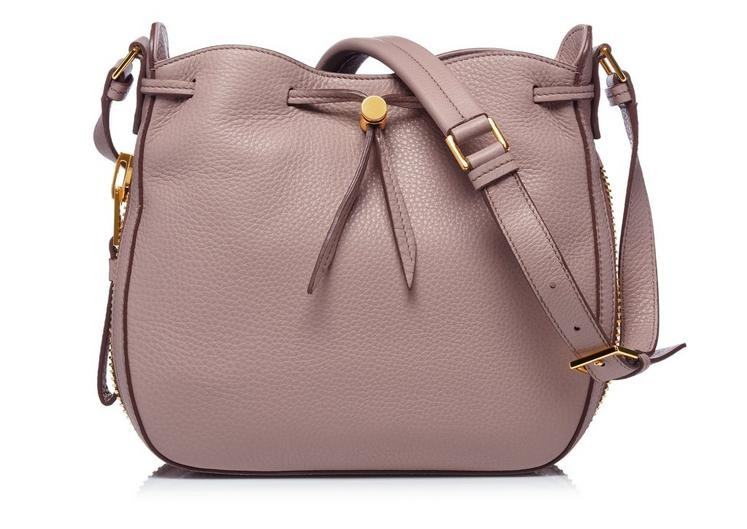 SMALL SEDGWICK BUCKET BAG A fullsize