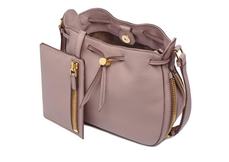 SMALL SEDGWICK BUCKET BAG D fullsize