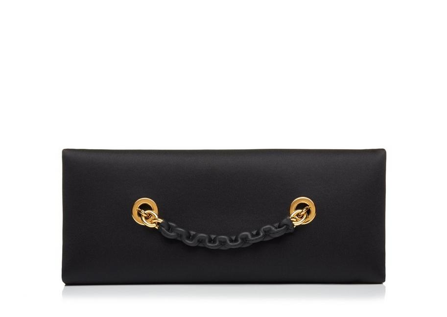 SMALL CLUTCH WITH CHAIN A fullsize