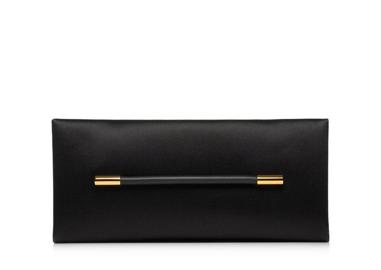 SMALL CLUTCH WITH HANDLE A fullsize