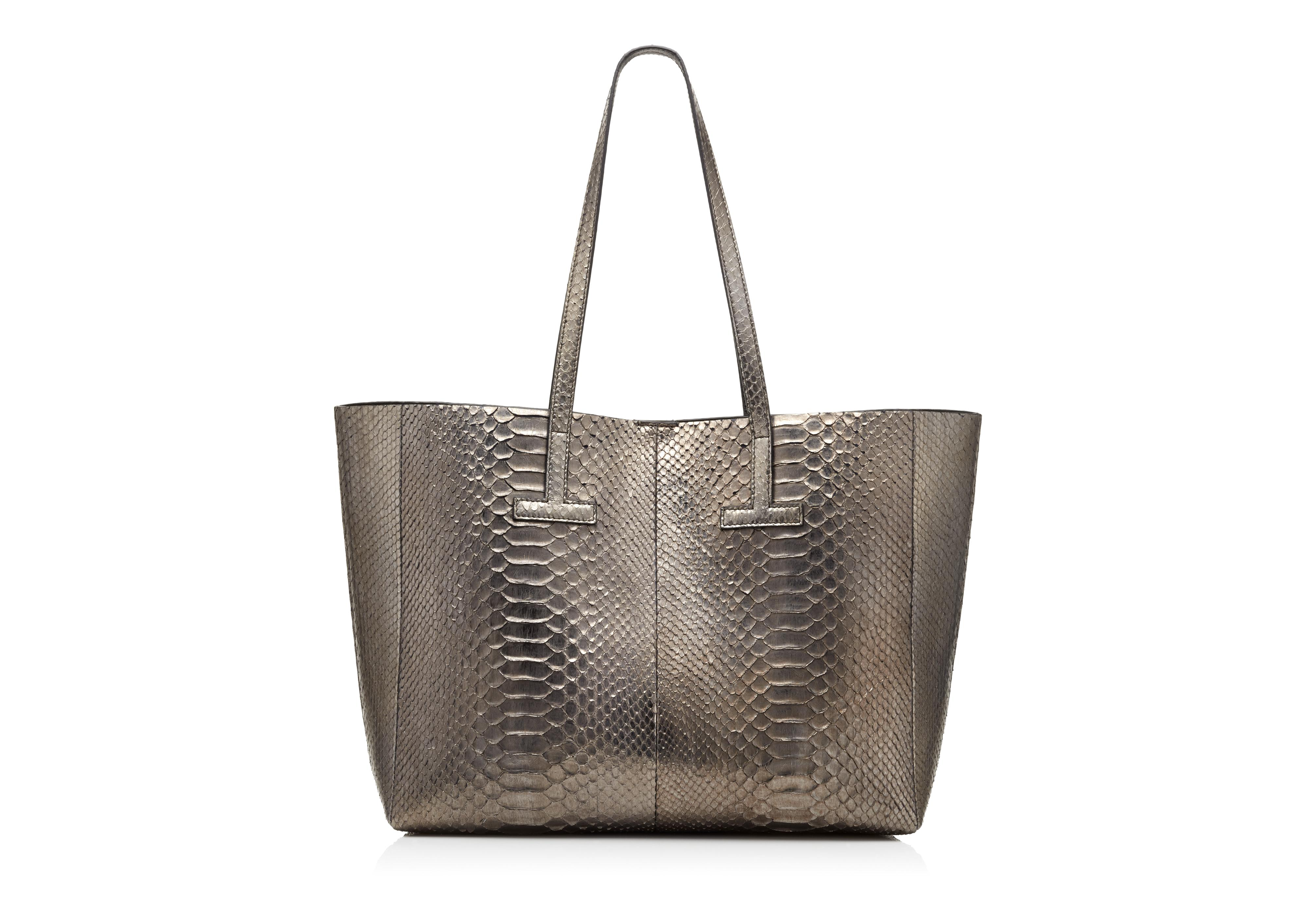 SMALL PYTHON T TOTE A thumbnail