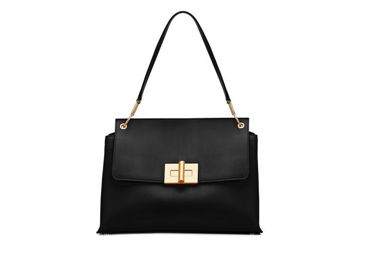 NATALIA HANDLE SHOULDER BAG A fullsize