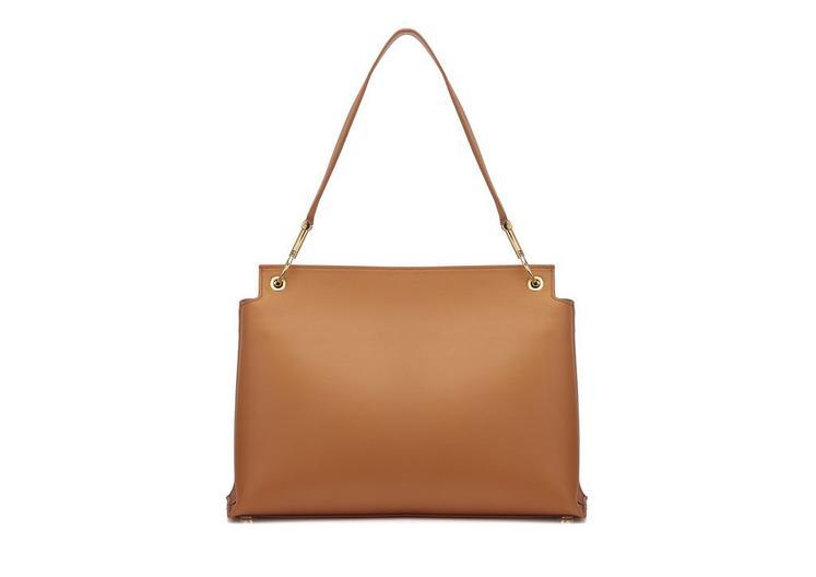 NATALIA HANDLE SHOULDER BAG C fullsize