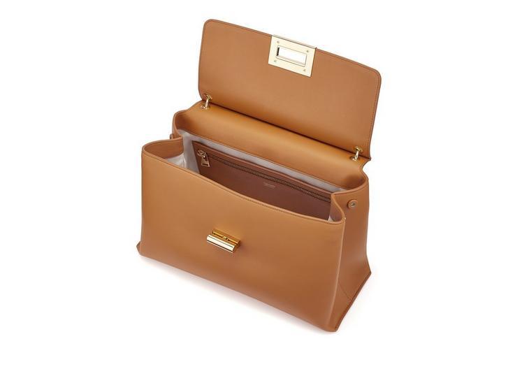 NATALIA HANDLE SHOULDER BAG D fullsize