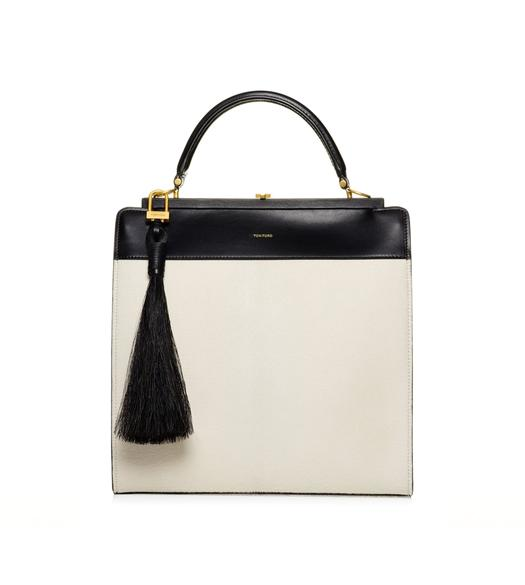BIANCA TOP HANDLE BAG