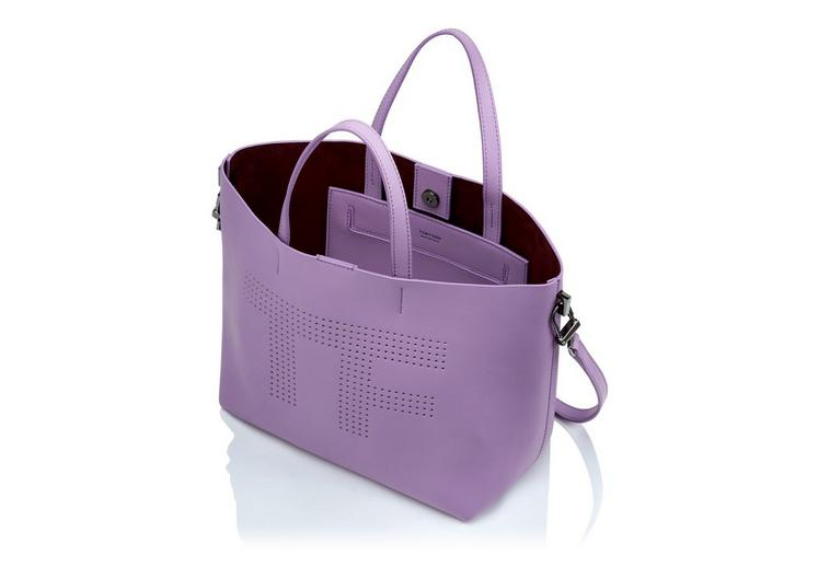 MINI PERFORATED TF TOTE E fullsize