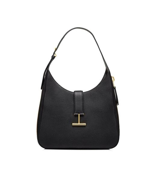 TARA ZIP HOBO BAG