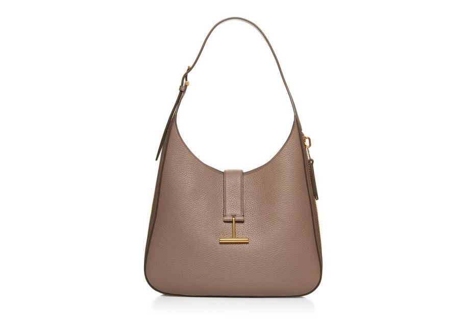TARA ZIP HOBO BAG A fullsize
