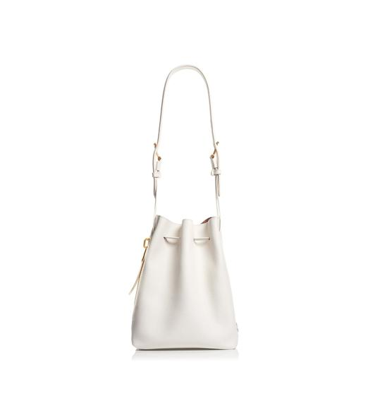 EDGE BUCKET BAG