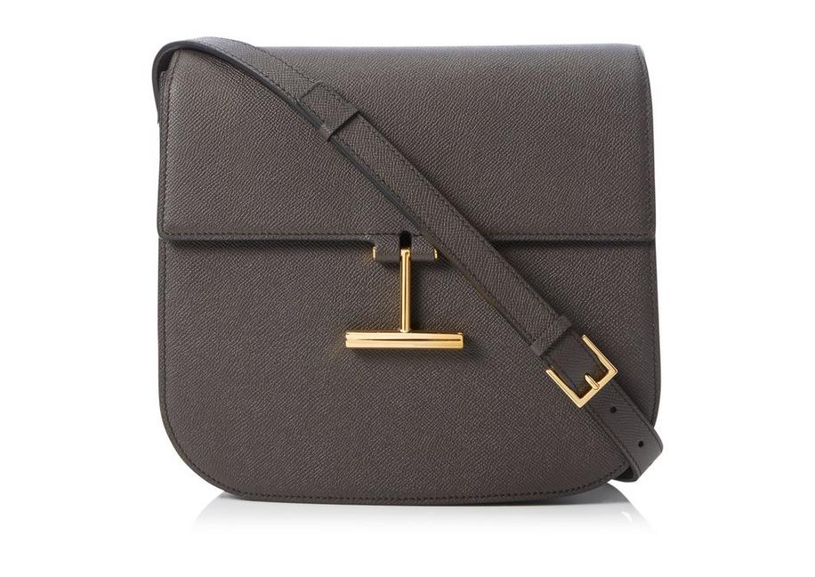 GRAIN LEATHER  TARA CROSSBODY BAG A fullsize