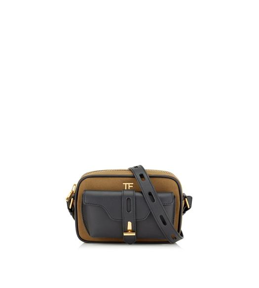 CANVAS T TWIST CAMERA BAG