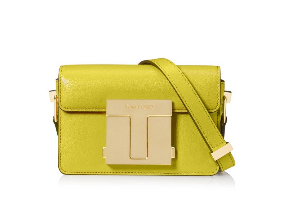 SHINY GRAINED LEATHER SMALL 001 BAG A fullsize