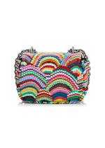 MULTICOLOR SEQUIN MINI NATALIA C thumbnail