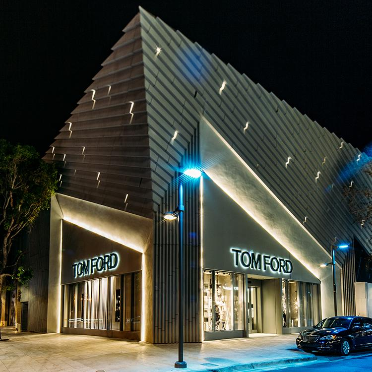 17192064b2 TOM FORD OPENS FIRST MIAMI FLAGSHIP | TomFord.com