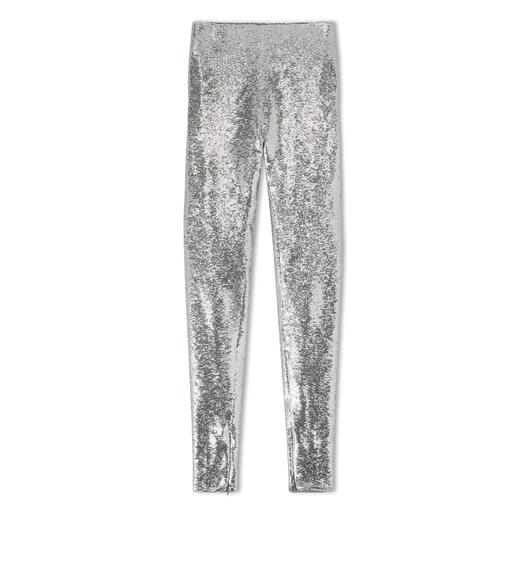 LIQUID SEQUIN LEGGINGS