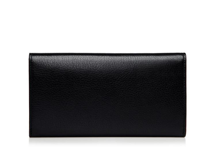 Natalia Large Continental Turn-Lock Wallet B fullsize