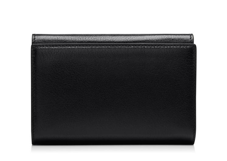 Natalia Small Continental Turn-Lock Wallet C fullsize