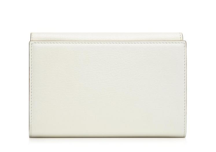 Natalia Small Continental Turn-Lock Wallet D fullsize