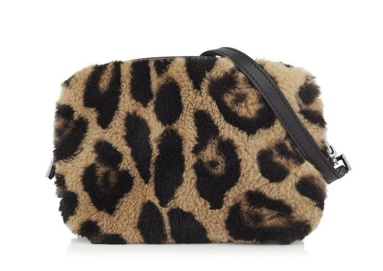 COSMETIC BAG WITH STRAP A fullsize