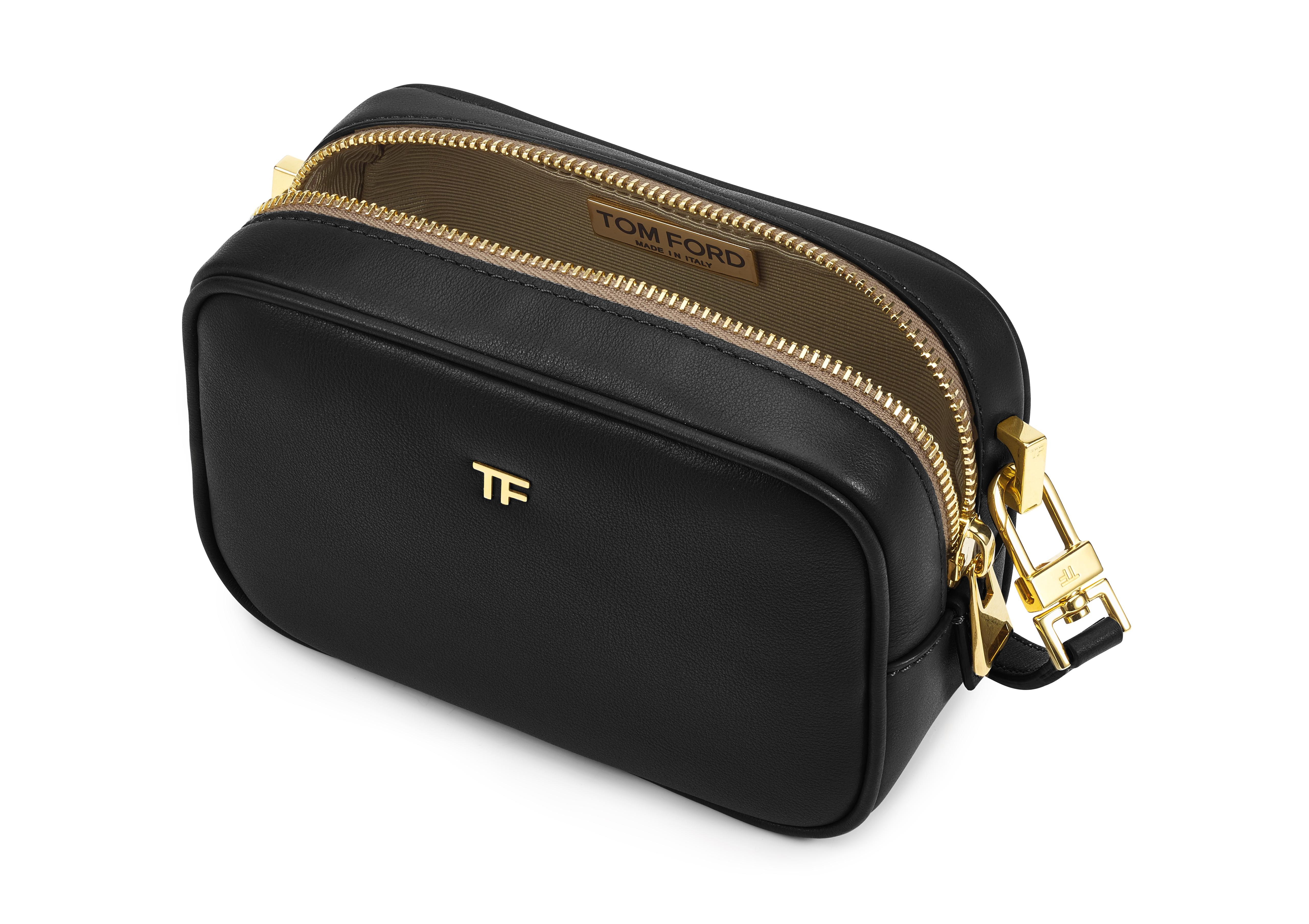 COSMETIC BAG WITH STRAP D thumbnail