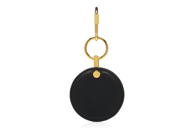 ROUND MIRROR KEY RING B fullsize