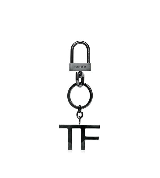 TF LOGO KEY RING