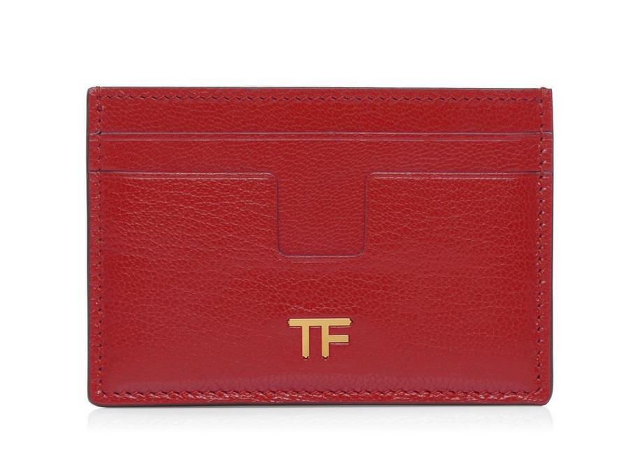 T CARD HOLDER A fullsize