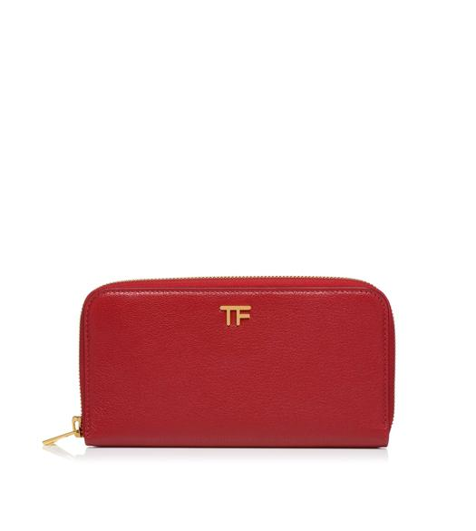 TF ZIP WALLET