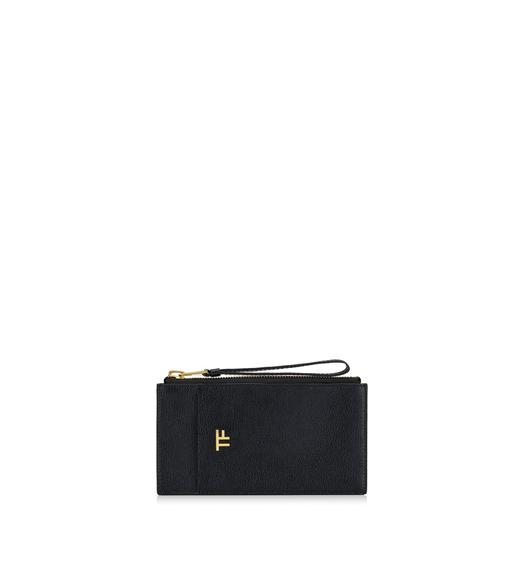 GRAIN LEATHER TF WRISTLET