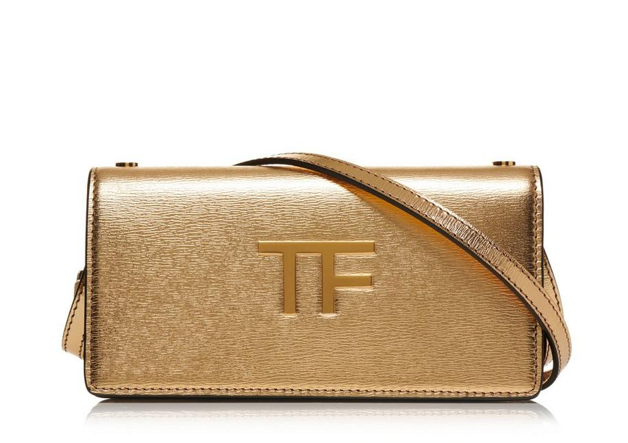 METALLIC PALMELLATO TF MINI BAG A fullsize