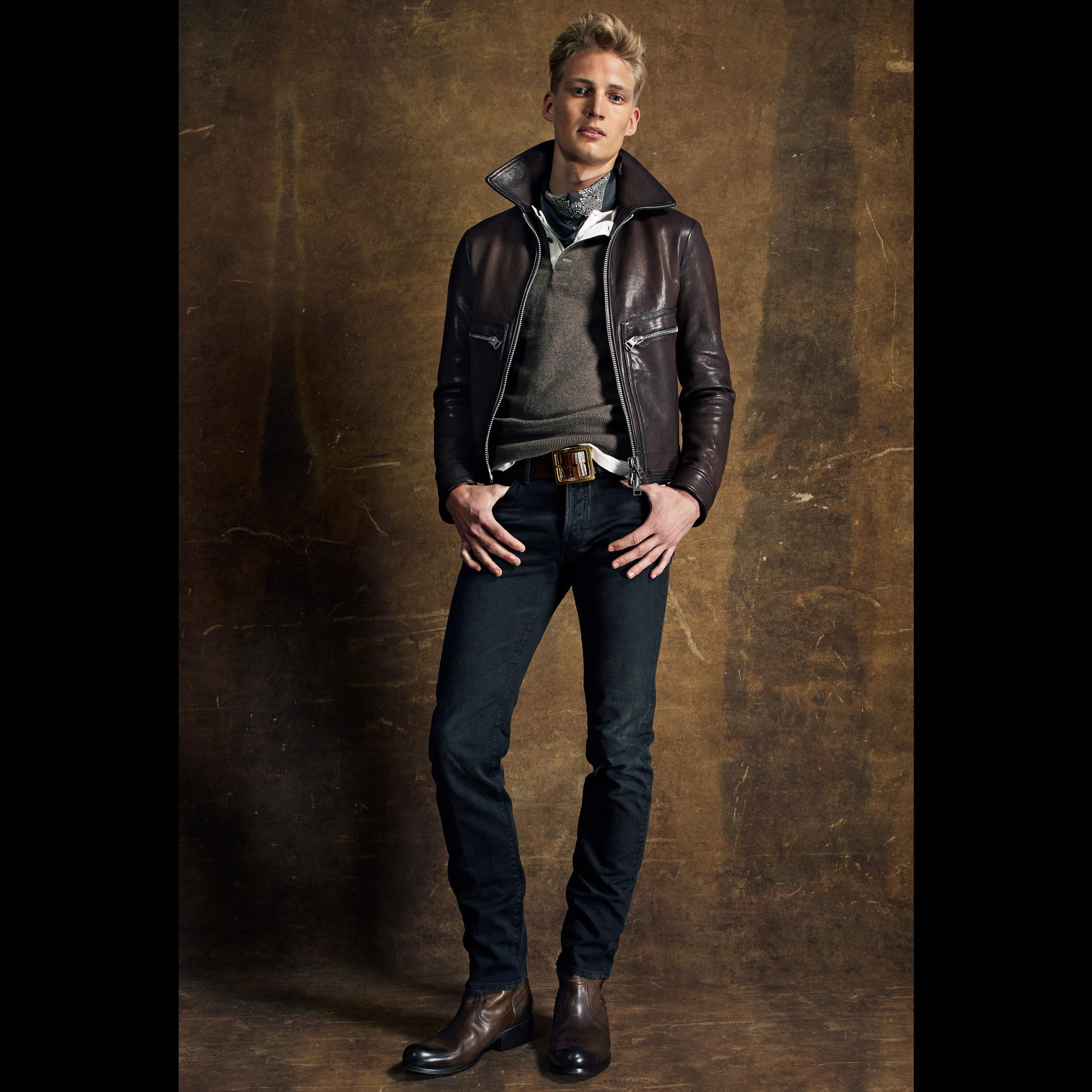 Western Jeans Mens