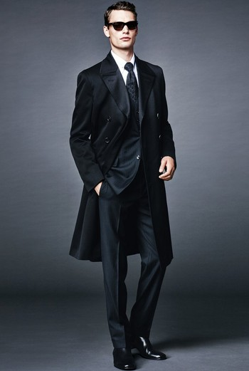 Men S Bond Capsule 2016 Tom Ford
