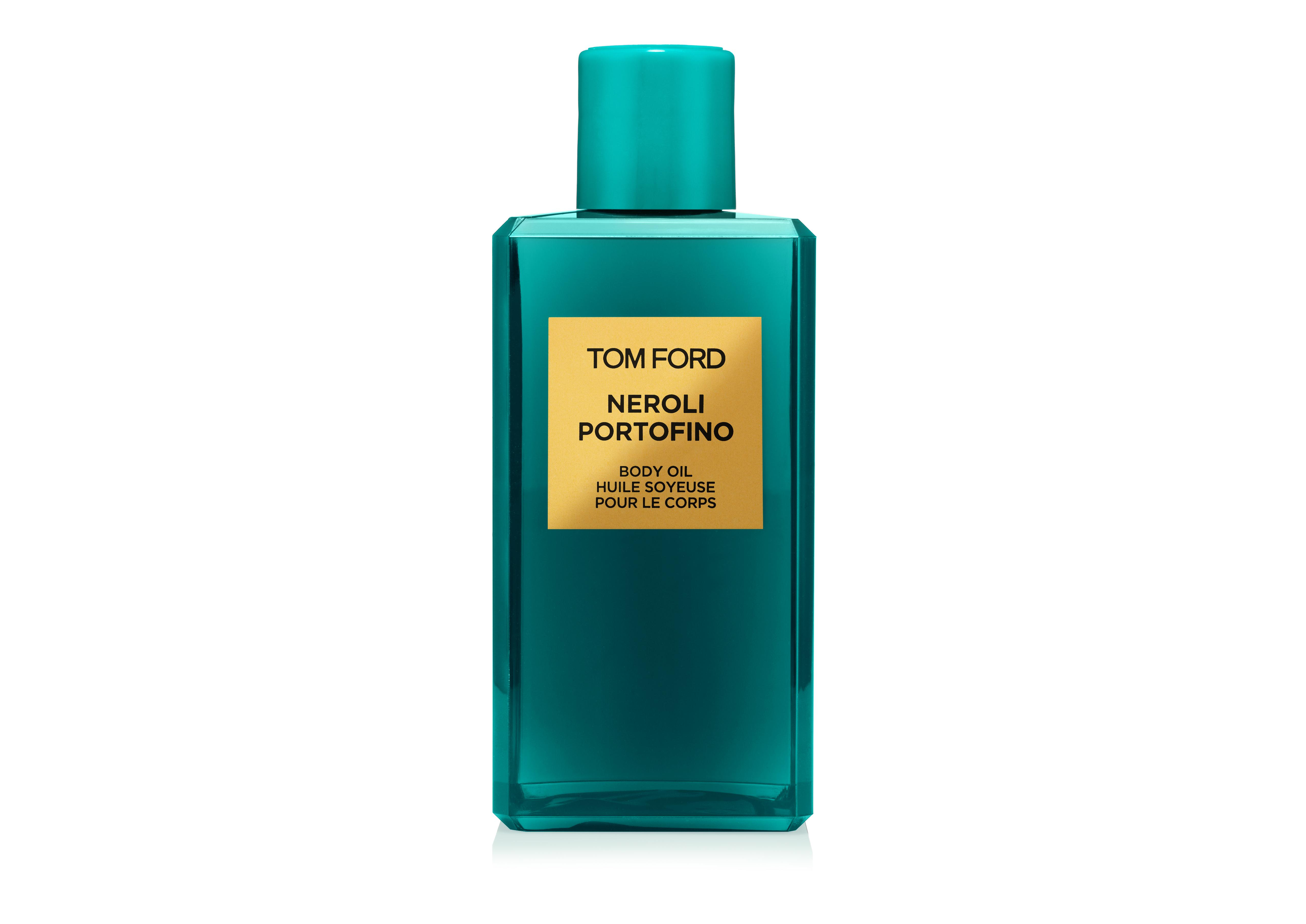 Neroli Portofino Body Oil A thumbnail
