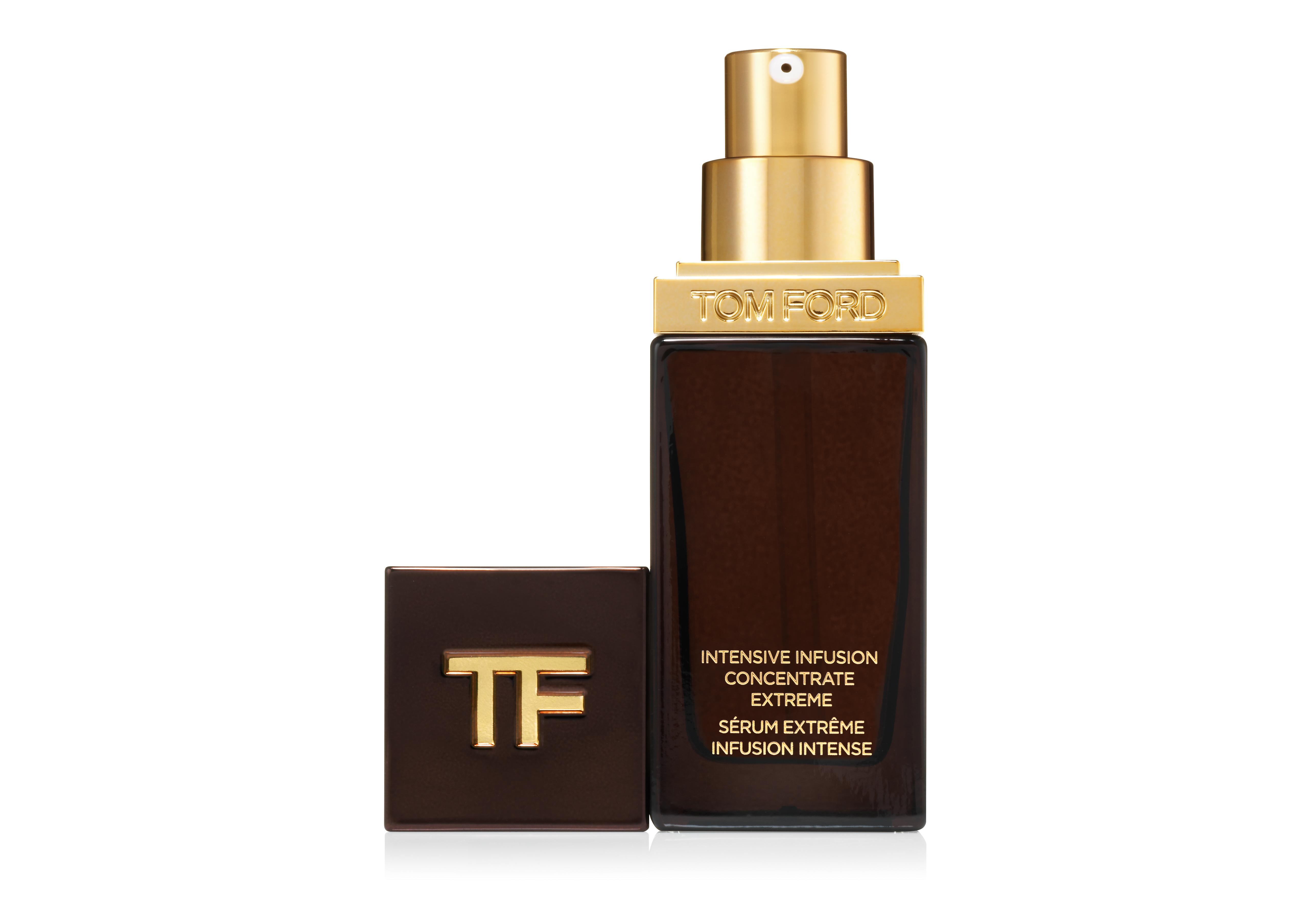 Intensive Infusion Face Oil A thumbnail