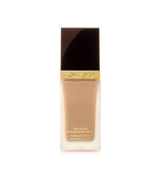 TRACELESS FOUNDATION SPF15