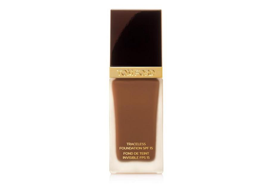 Traceless Foundation SPF 15 A fullsize