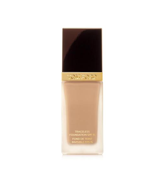 Traceless Foundation SPF 15