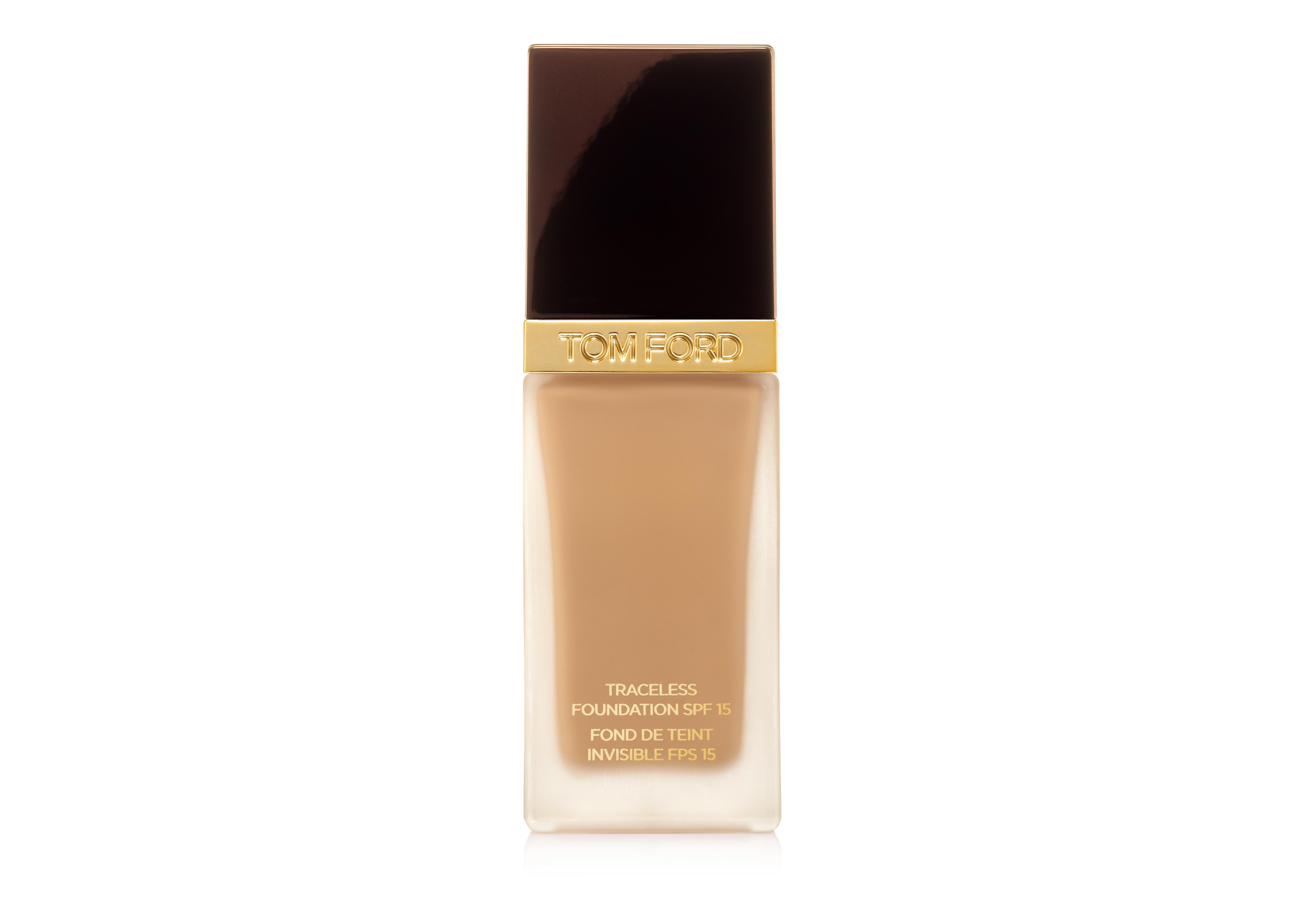 Traceless Foundation SPF 15 A thumbnail