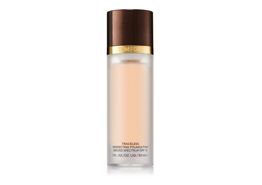 Image result for TOM FORD traceless perfecting foundation spf 15