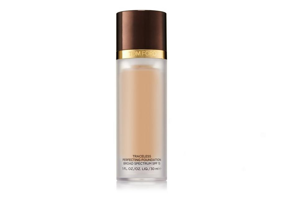 TRACELESS PERFECTING FOUNDATION SPF15 A fullsize