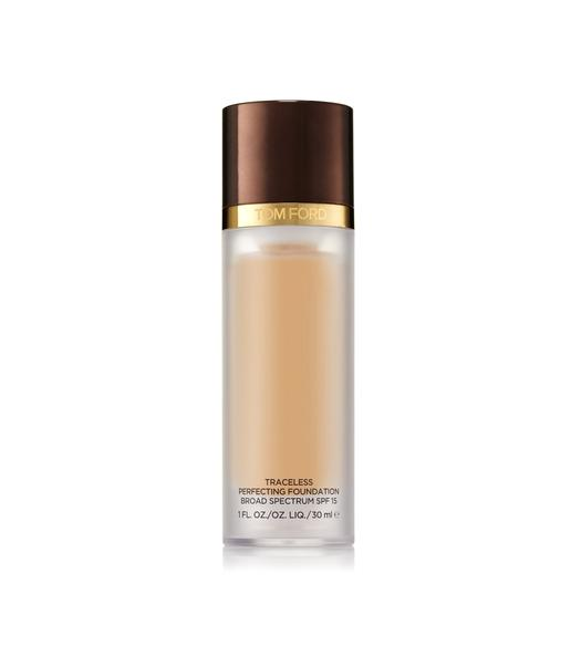 TRACELESS PERFECTING FOUNDATION SPF15