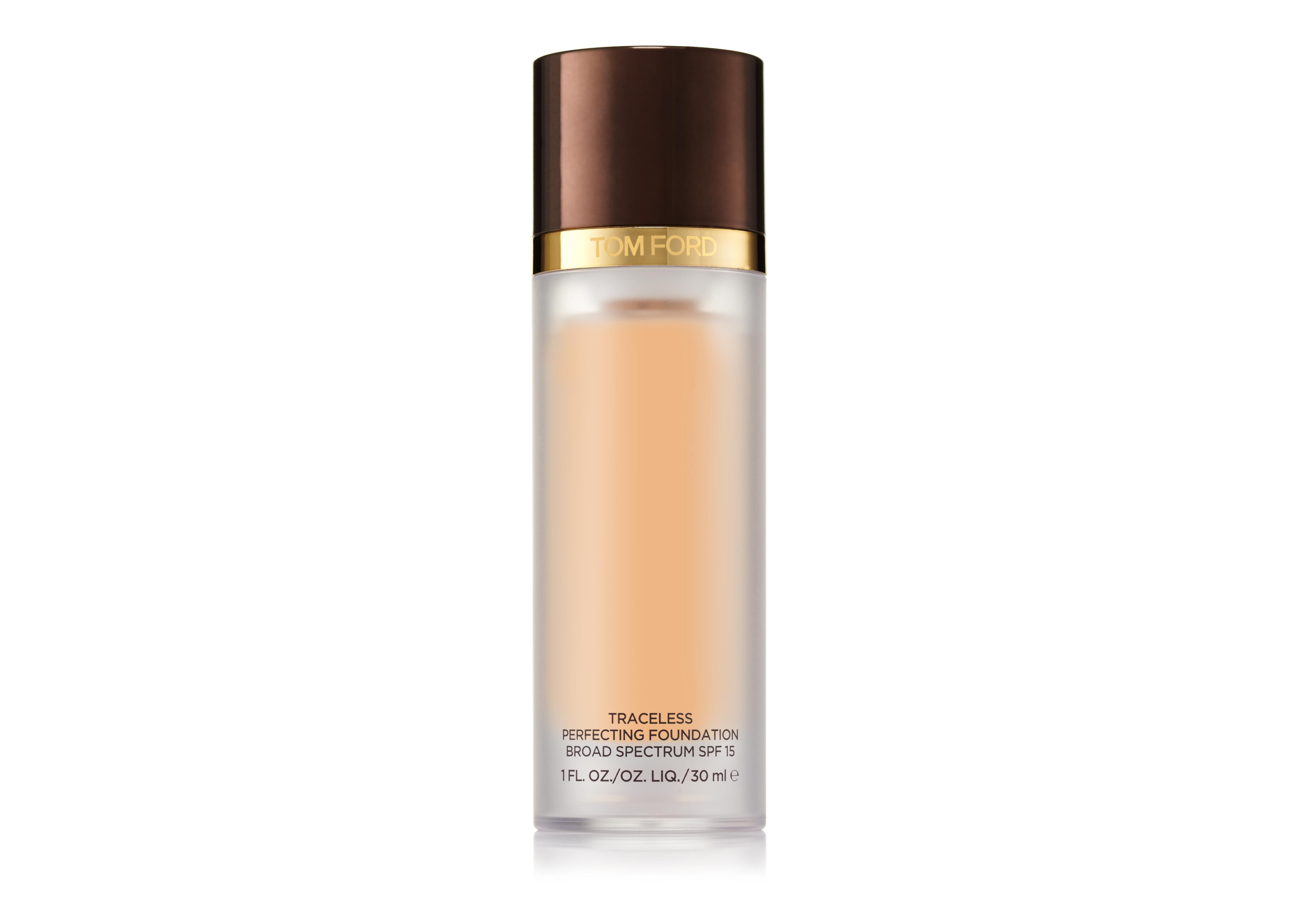TRACELESS PERFECTING FOUNDATION SPF15 A thumbnail