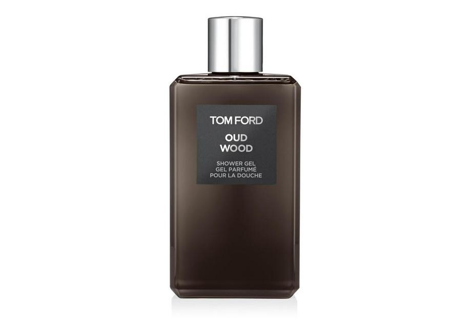 Oud Wood Shower Gel A fullsize