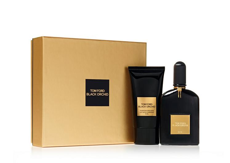Tom Ford Black Orchid Collection Set A fullsize