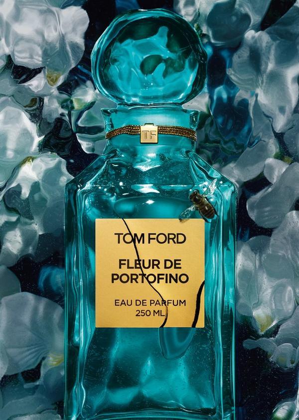 Tom Ford Fleur De Portofino Tomfordcom
