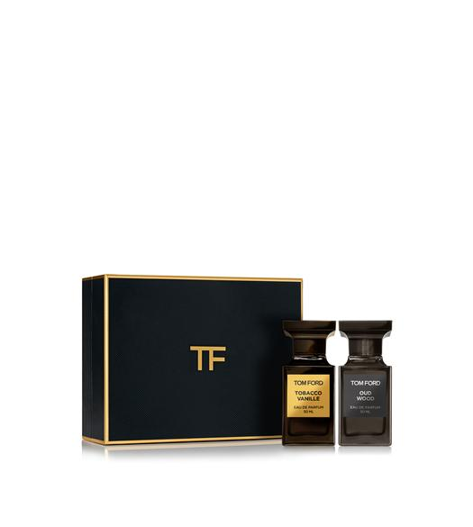 PRIVATE BLEND GIFT SET