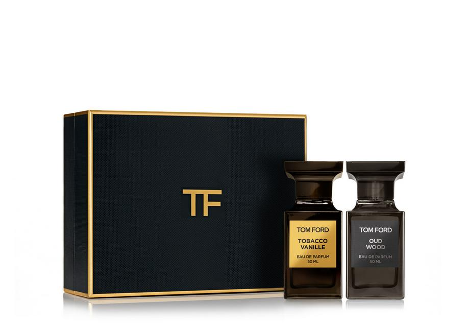Tom Ford Private Blend Gift Set Tomford Com